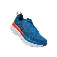 נעלי הוקה דגם בונדי 6 כחול