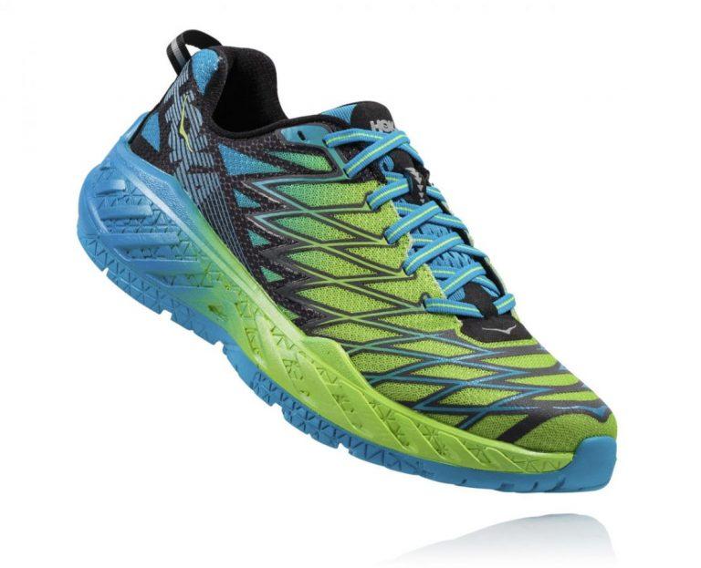 נעלי ריצה לגברים - הוקה דגם: CLAYTON 2