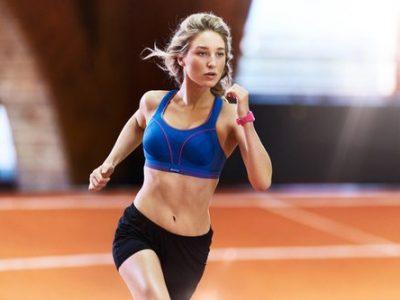 חזיות ריצה
