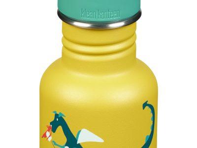 """בקבוק מים לילדים 355 מ""""ל Klean kanteen"""