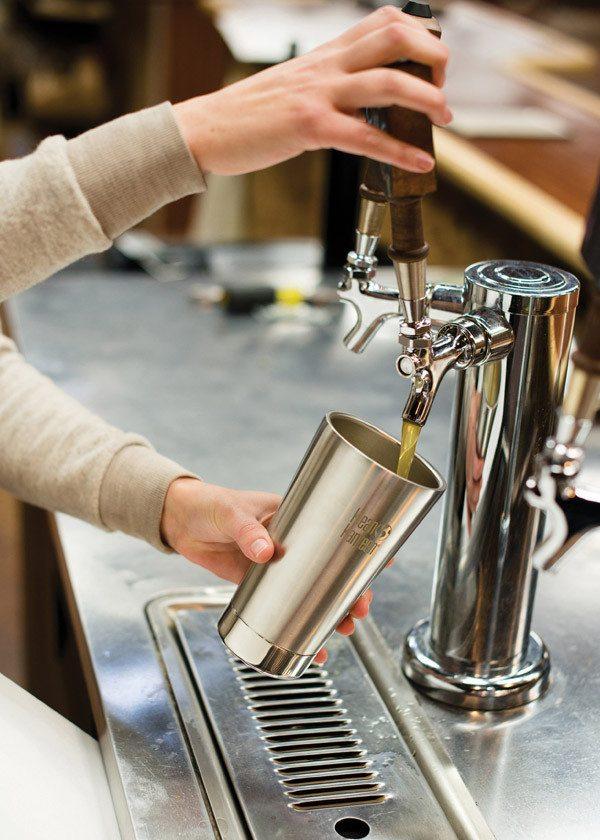 כוסות מנירוסטה