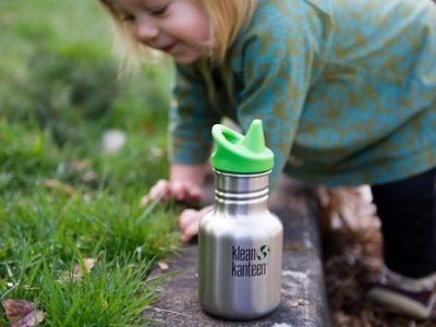 בקבוקי שתיה לילדים Kanteen® Kids