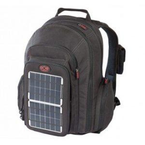 תיק גב סולארי OffGrid -Voltaic