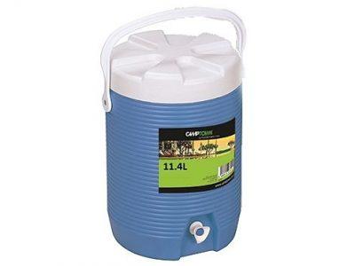 מיכל מים קשיח 11.4 ליטר עידן קמפיניג