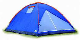 אוהל איגלו ענק אמגזית