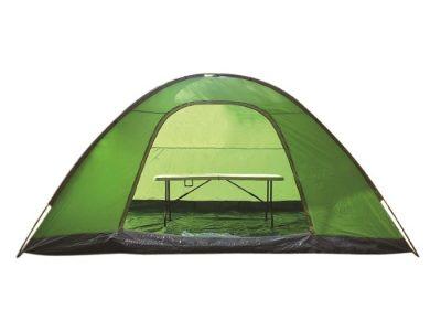 אוהל אמיגו ל-8 איש של GoNature