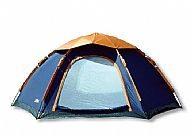 אוהל פתיחה בן רגע ל 6 אנשים אמגזית