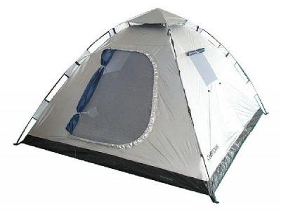 אוהל ל 4איש דגם INSTANT  עידן קמפינג