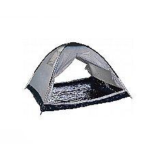 אוהל 2 אנשים דגם DOME של CAMPTOWN
