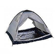 אוהל BREEZE 6 אנשים CAMPTOWN