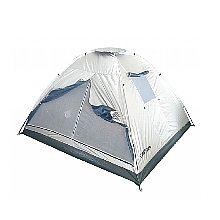 אוהל 4 אנשים  דגם DOME של CAMPTOWN