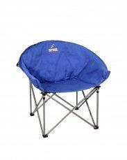 כיסא ים CLAM קל גב
