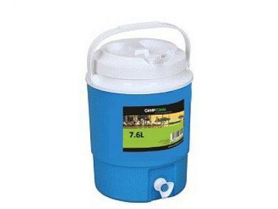 מיכל מים קשיח 7.6 ליטר עידן קמפינג