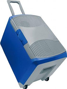 צידנית חשמלית 40 ליטר קרור חימום עידן קמפניג
