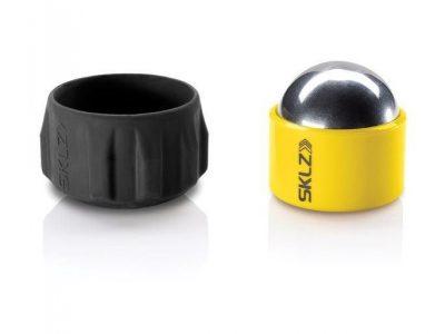 כדור עיסוי קר - COLD ROLLER BALL של מותג הספורט SKLZ
