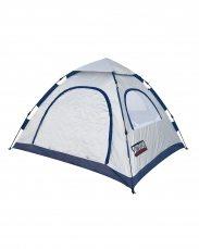 אוהל בן רגע 4 אנשים קל גב