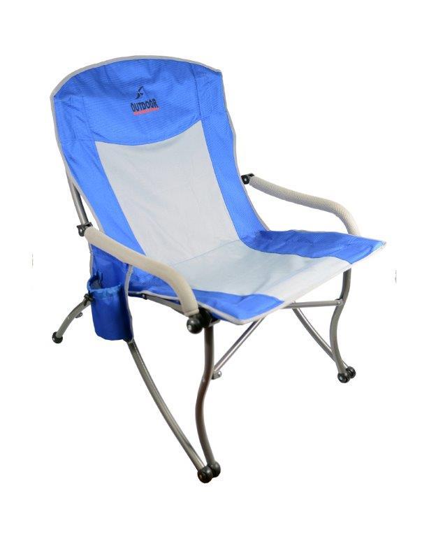 כיסא ים WAVE קל גב