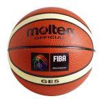 כדורסל מעור סינתטי של MOLTEN