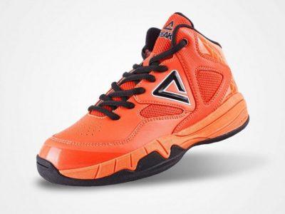 נעלי כדורסל לילדים/נוער PEAK דגם TP9
