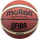 כדורסל מעור מלא