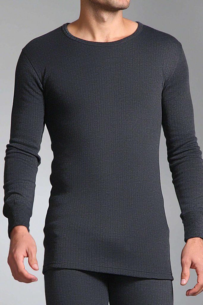 Men's Thermal Long Sleev