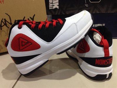 נעלי כדורסל PEAKE דגם MONSTER לילדים