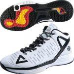 נעלי כדורסל טוני פרקר