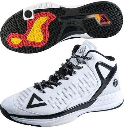 נעלי כדורסל של PEAK דגם Tony Parker9-II