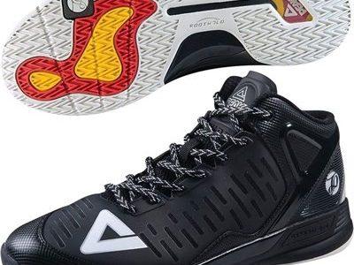 נעלי כדורסל PEAK דגםTony Parker9-II