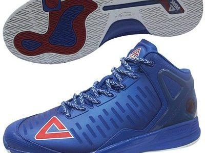 נעלי כדורסל דגם Tony Parker9-II