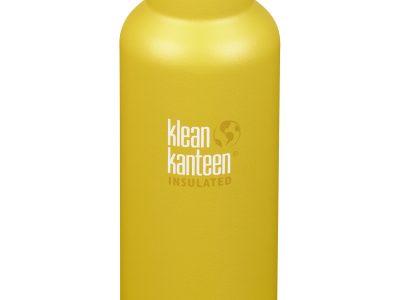 """בקבוק מבודד קלאסי 592 מ""""ל KLEAN KANTEEN Insulated Classic"""