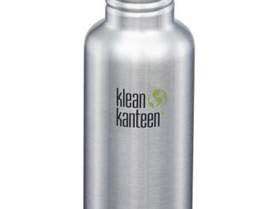 """בקבוק שתיה מנירוסטה 800 מ""""ל Klean Kanteen"""