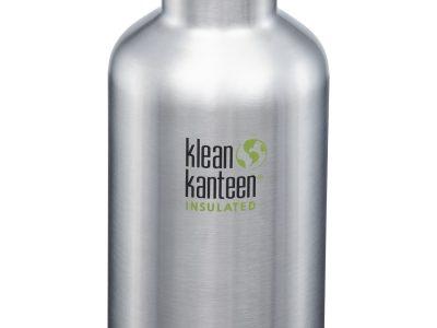 """בקבוק מבודד קלאסי 946 מ""""ל KLEAN KANTEEN"""