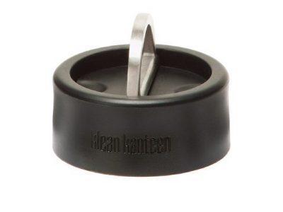 פקק לופ טבעת- klean kanteen Wide Flip D-Ring Cap