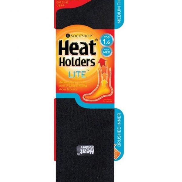 גרביים תרמיים לנשים לייט ארוכים של HEAT HOLDERS