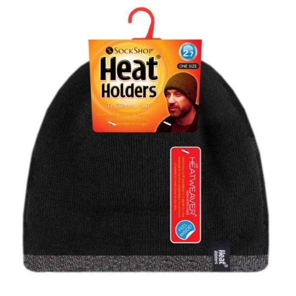 כובע תרמי לגברים של HEAT HOLDERS