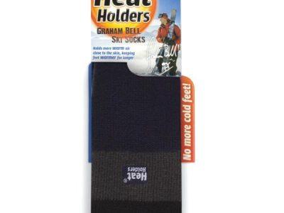 גרבי סקי של HEAT HOLDERS