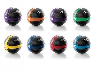 כדורי משקל / כח - MEDICINE BALLS של SKLZ