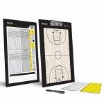 לוח מאמן לכדורסל