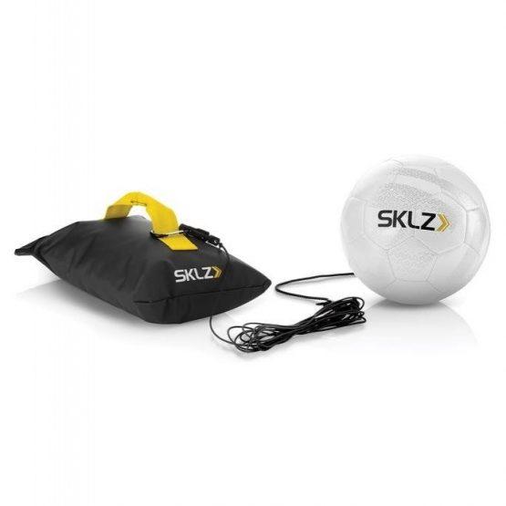 כדור אימון לתרגול בעיטות ומסירות