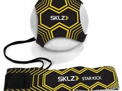 מאמן כדורגל אישי - STAR KICK של SKLZ