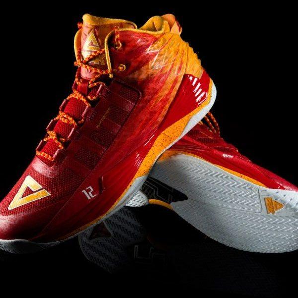 נעלי כדורסל