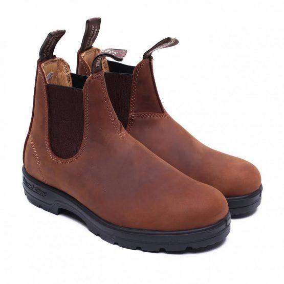 נעלי בלנסטון גברים דגם 562 Blundstone