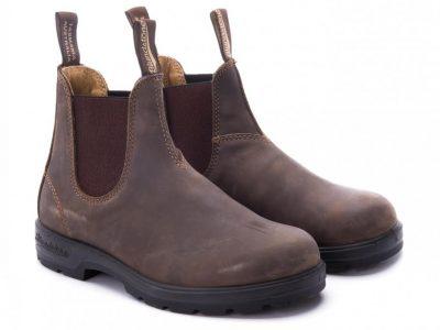 נעלי בלנסטון גברים דגם Blundstone 585