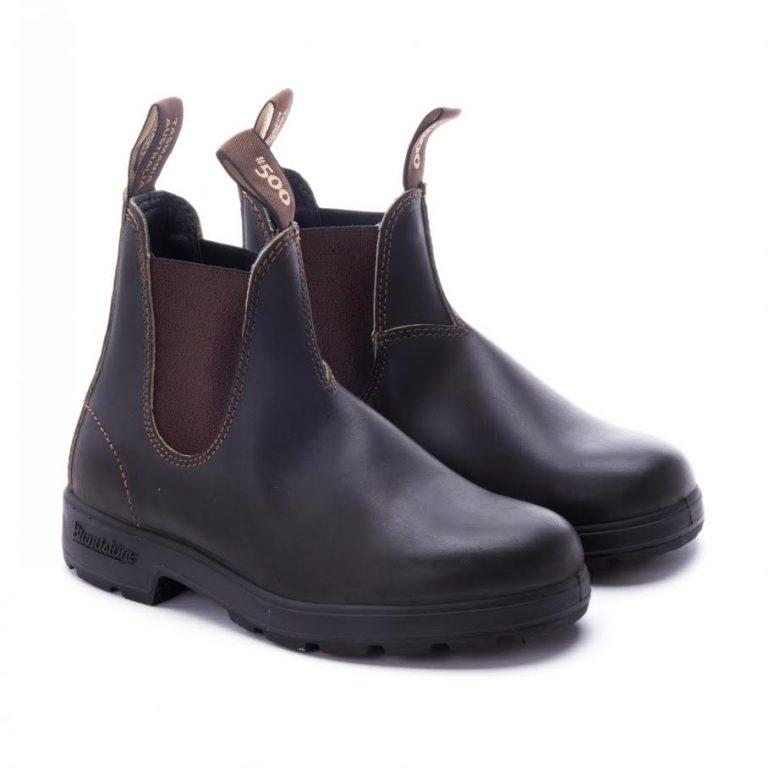 נעלי בלנסטון נשים דגם - Blundstone 500
