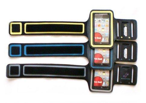 רצועת יד לטלפון סלולרי  iPhone5