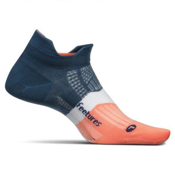 גרבי ריצה וספורט Feetures Elite Light No Show