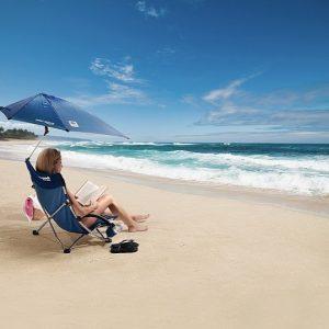 כיסא חוף - Sport Brella Beach Chair