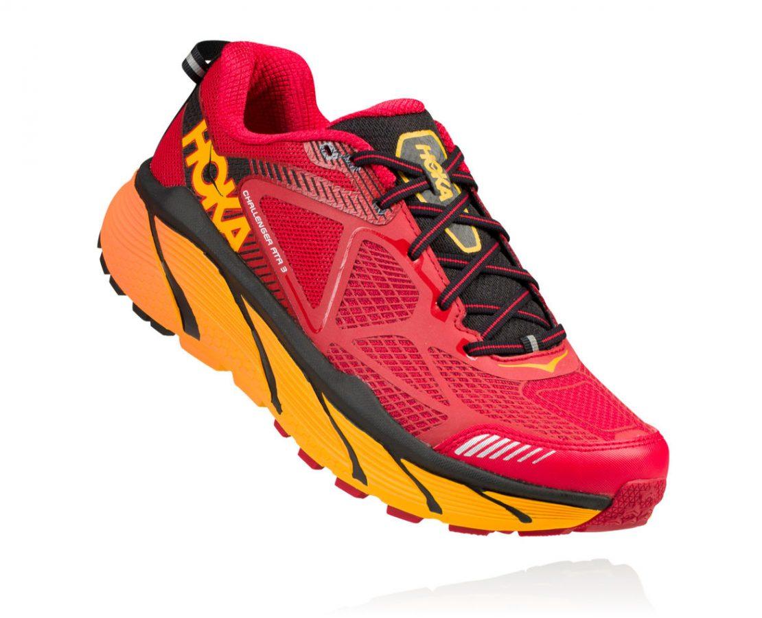 נעלי הוקה צ'אלנג'ר לגברים  : HOKA - Challenger atr 3