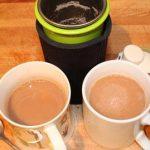 כוס להכנת קפה ללא בישול